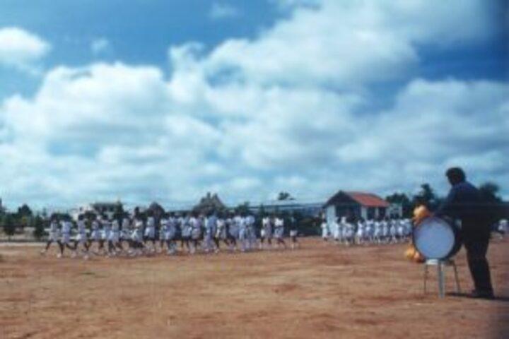 Sri Vani Education Centre-Play Area