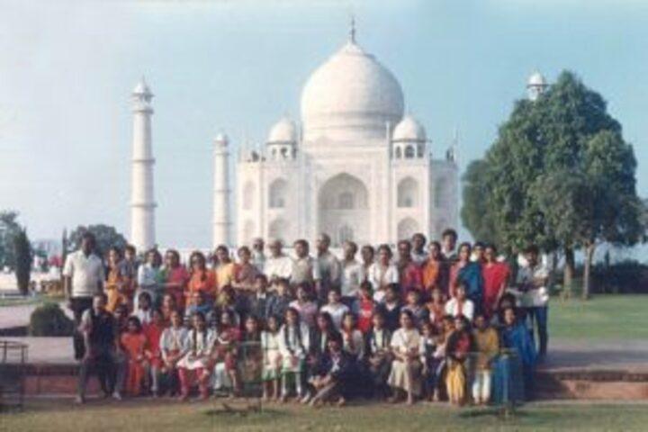 Sri Vani Education Centre-Educational Tour