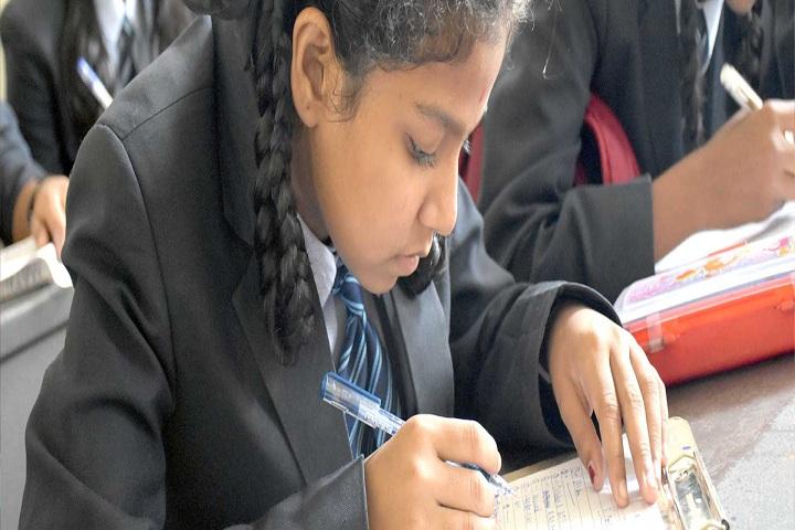 Don Bosco School-Quiz Competitions