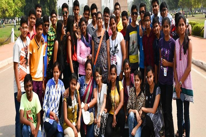 Don Bosco School-Tour