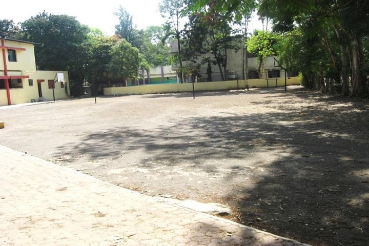 JDC Bytco High School-Play Ground