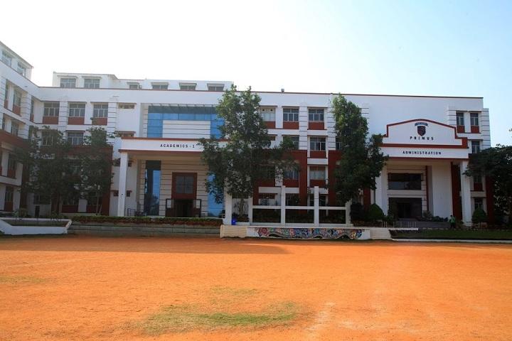 Primus Public School-Campus