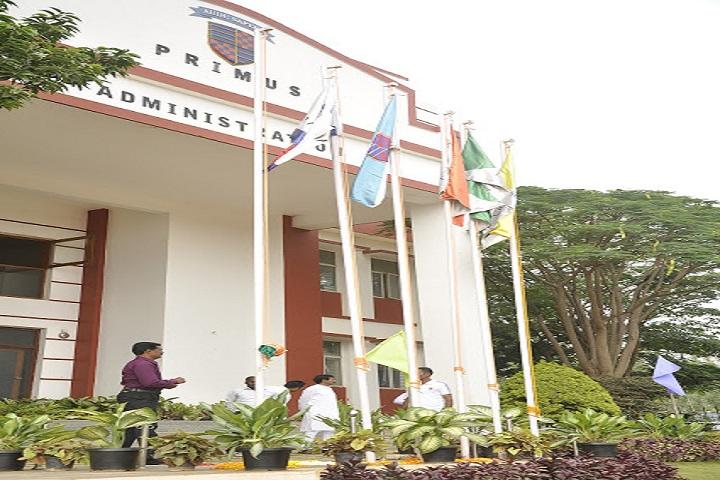 Primus Public School-Independences Day
