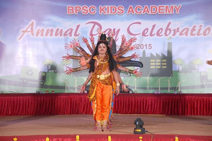 Basavarajeswari Public School And College-Festival Celebrations