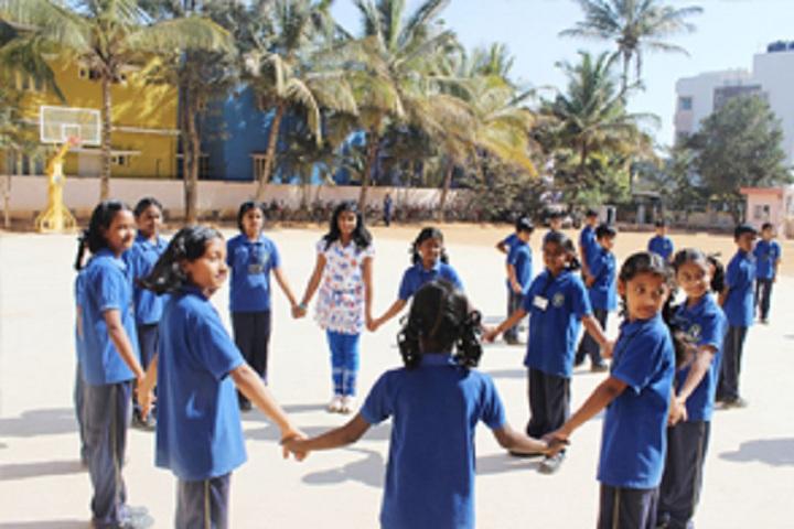 Vinayaka Public School-Games
