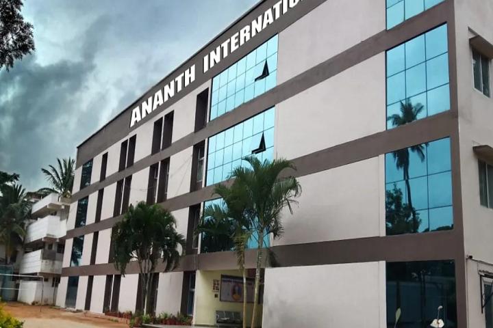 Anantha International School-Campus-View
