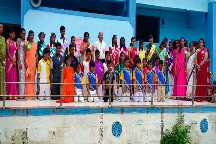 Adhyayan School-Investiture Day