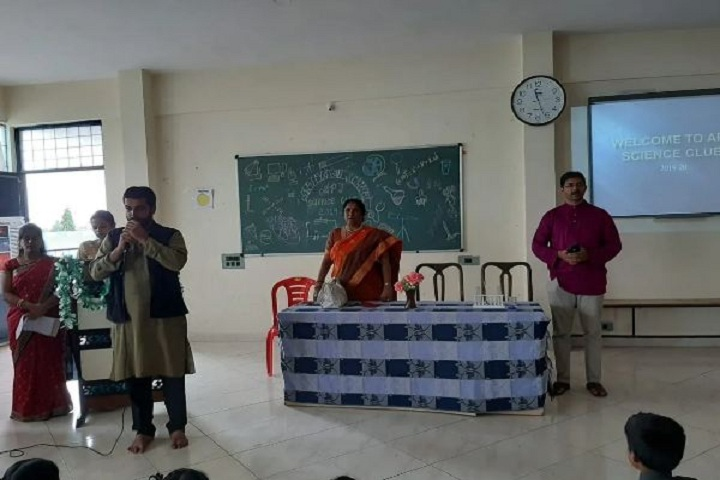 Adhyayan School-Speech