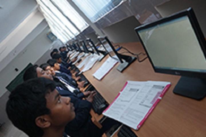 Holy Spirit School-Computer Lab