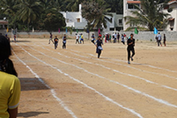 Holy Spirit School-Running Competitions