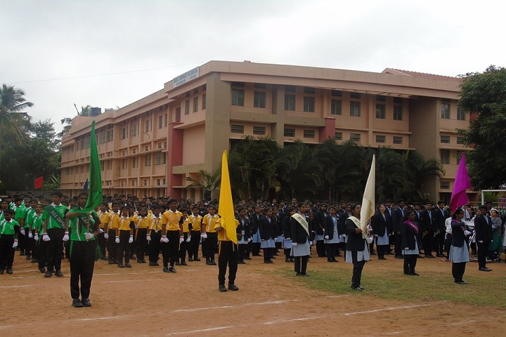 Holy Spirit School-School Building