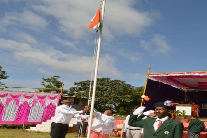 Gnanodaya Public School-Independence Day
