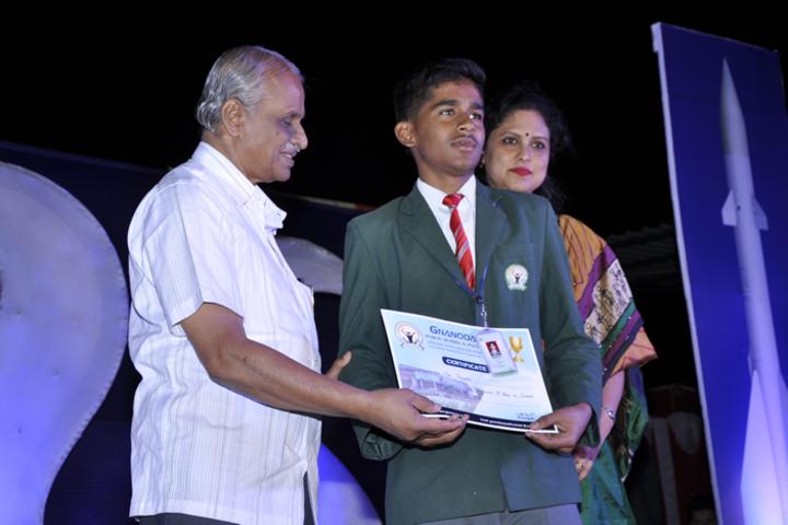 Gnanodaya Public School-Certification