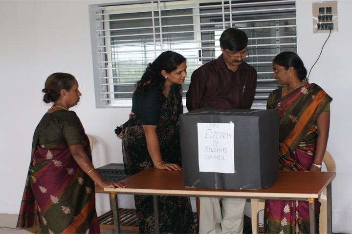 Gnanodaya Public School-Elections