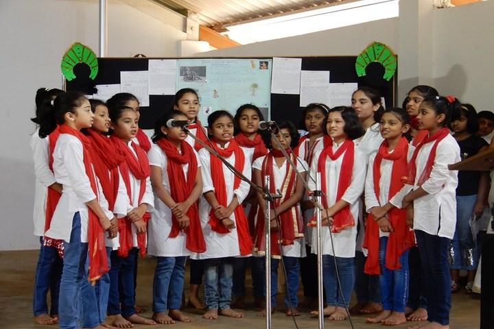 Dnyan Prabodhan Mandir-Singing