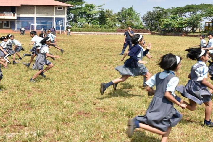 Dnyan Prabodhan Mandir-Sports