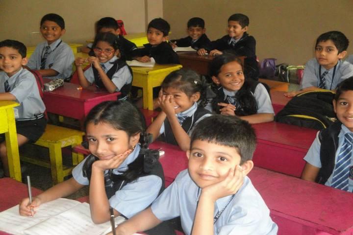 Aradhana School-Primary Class Room