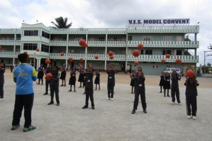 V E S Model Convent-Sports