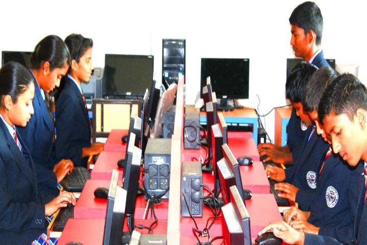 St Marys International School-Computer Lab