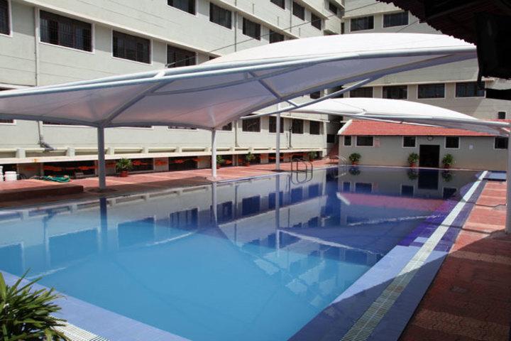 Gopalan International School-Swimming Pool