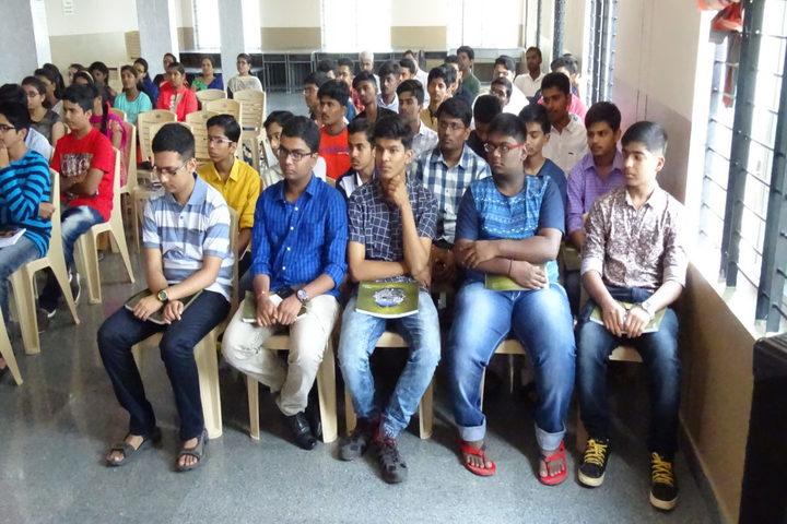 S F S Primary School-Alumni Meet