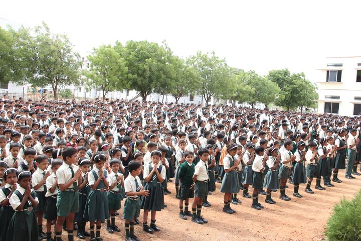 S F S Primary School -Students