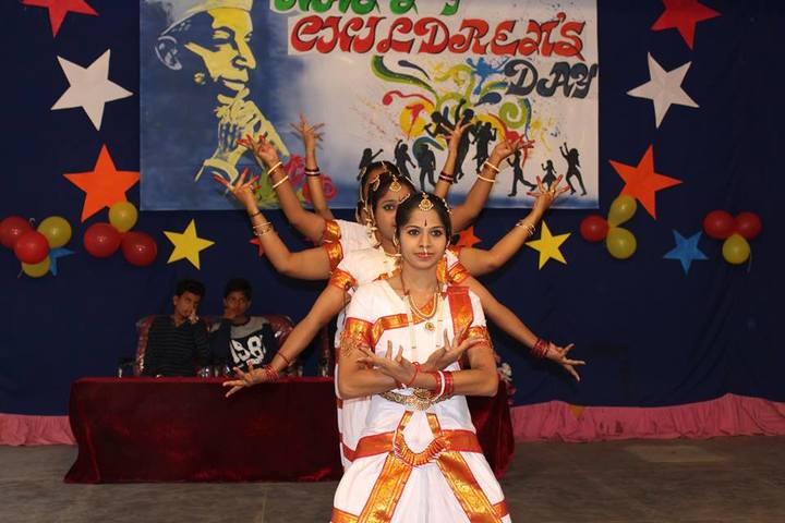 St Josephs Aksharadhama-Childrens Day Celebration
