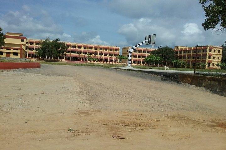 St Josephs Aksharadhama-School Campus
