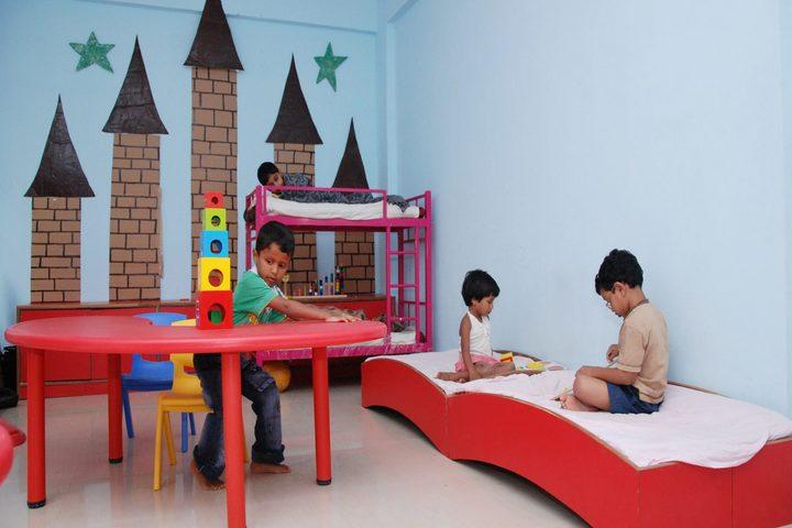 Federal Public School-Hostel