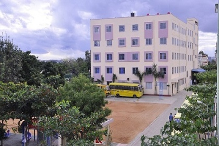 Federal Public School-School Campus