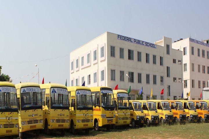 Federal Public School-Transport