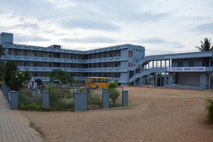 Flos Carmeli Convent School-School Campus
