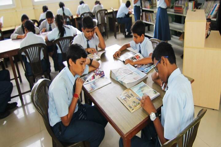 N E T Public School-Library