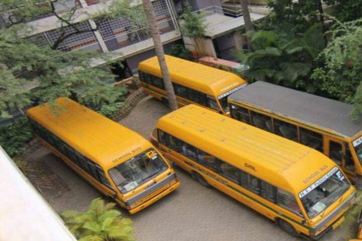 N E T Public School-School Transport