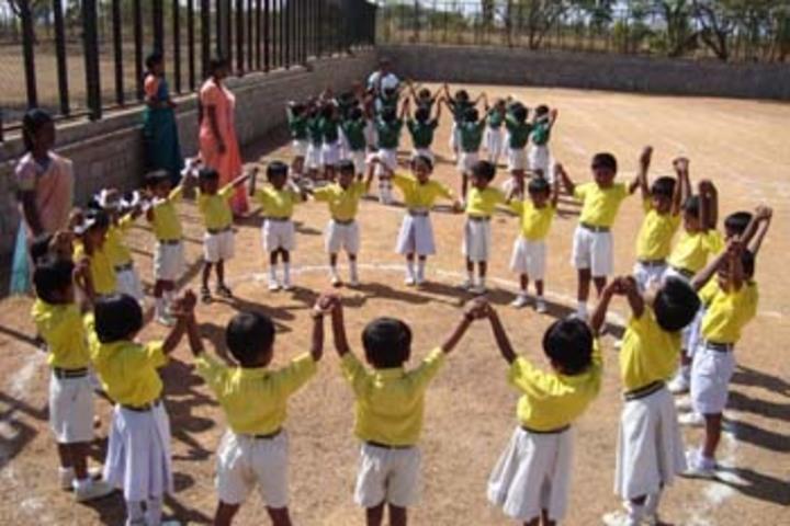 Prem Seva Vidyalaya-Play Ground
