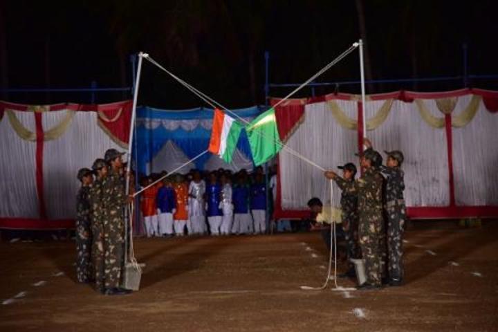 Jyothi Nivas School-Drama