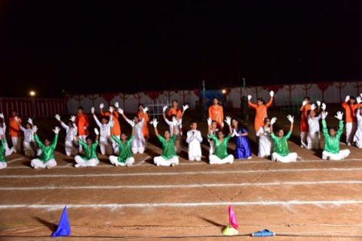 Jyothi Nivas School-Event