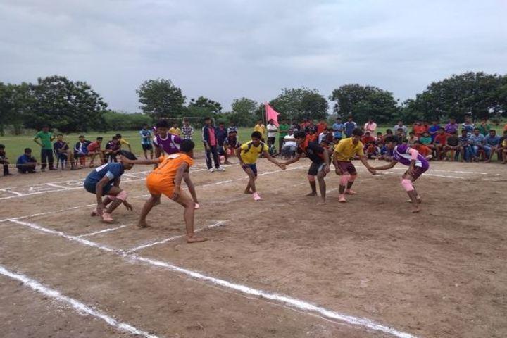 Jawahar Navodaya Vidyalaya-Sports Day