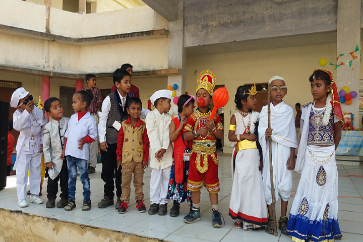 DAV Mukhyamantri Public School-Events Function