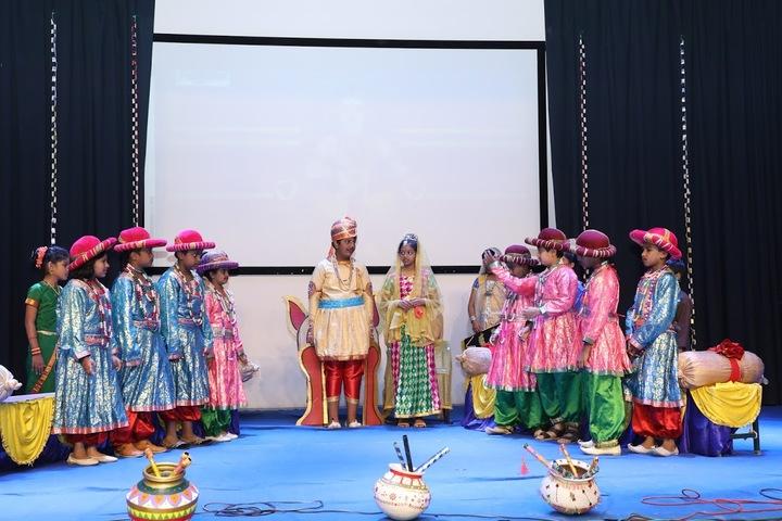 Aavishkar Academy-Drama