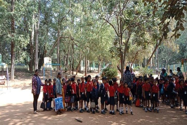 Aavishkar Academy-Field Trip