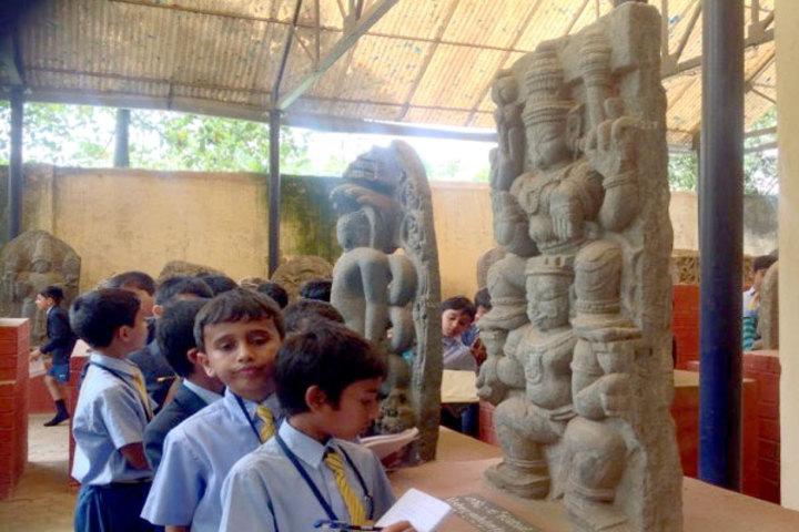 Podar International School-Educational Tour