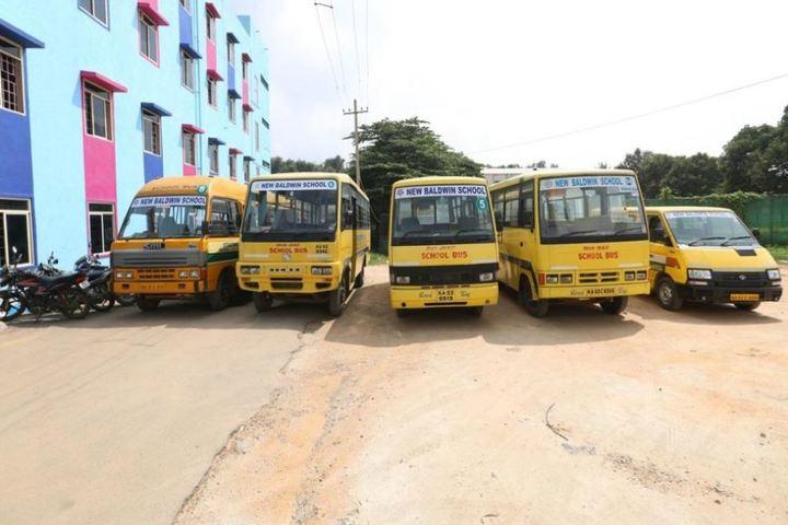 New Baldwin School-School Transport