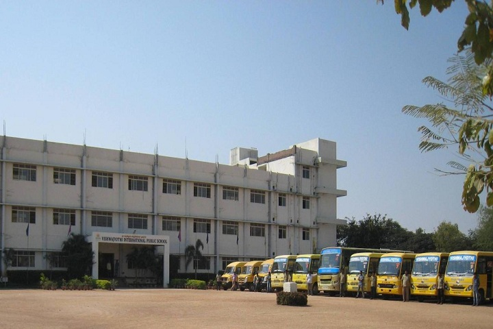 Vishwajyothi International Public School-Transport