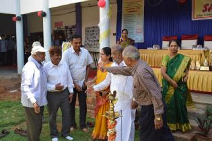 TTL Pre-University Independent College-Lighting The Lamp