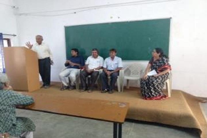 TTL Pre-University Independent College-Speech