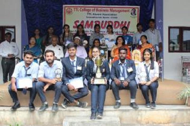 TTL Pre-University Independent College-Sports Winner