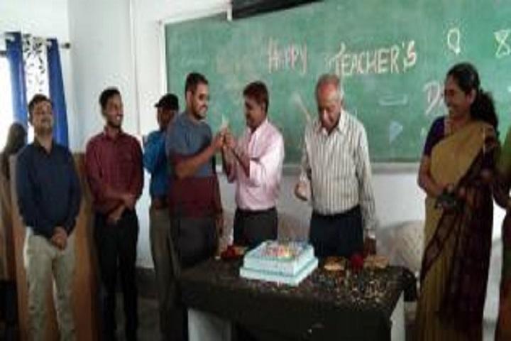 TTL Pre-University Independent College-Teachers Day Celebration