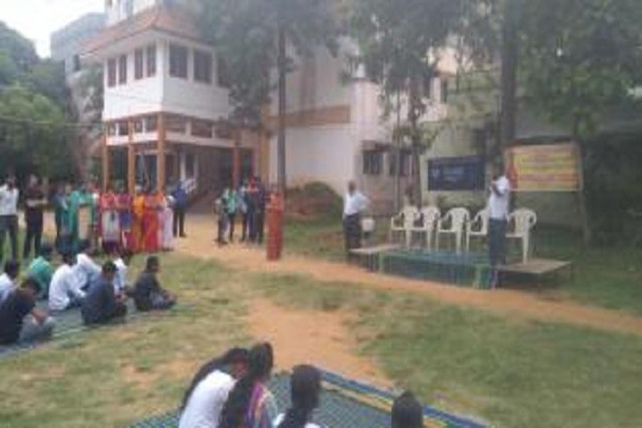 TTL Pre-University Independent College-Yoga