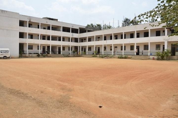 Bhoomi Public School-Play Ground